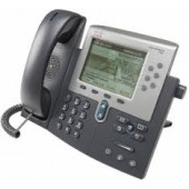 Cisco Unified IP Phone G Version Dark Grey CP-7962G