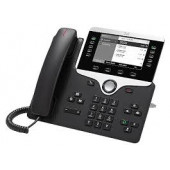Cisco IP Phone POE 10/100/1000BASE-T Charcoal CP-8811-K9