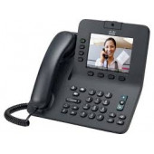 Cisco Unified IP Phone 8945 Standard Handset CP-8945-K9