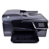 HP Printer OfficeJet 6600E All-In-One Color Printer CZ155A
