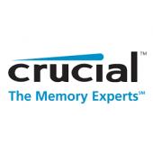 Crucial 8GB, 240-pin DIMM, DDR3 PC3-10600 Memory Module - 8 GB (1 X 8 GB) - DDR3 SDRAM - 1333 MHz DDR3-1333/PC3-10600 - ECC CT102472BB1339
