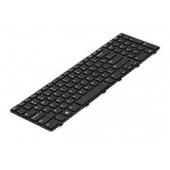 Dell OEM D0CXM Backlit Black Keyboard NSK-DZABC 01 Inspiron 5721 3737 573 D0CXM
