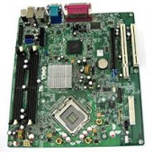 Dell Optiplex System Board - GX760 DT D517D