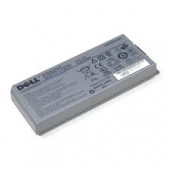 Dell Battery D810 Lithium Ion Rechargeable Battery 6600mAh, 11.1V, Gray C Olor D5540