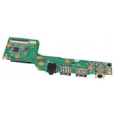 Acer AC Adapter Aspire One 725-0802 DC Power Jack Board DA0ZHAPI6D0