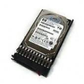 HP Hard Drive 300GB 15K 3.5 SAS SP W/Tray DF0300BAERF