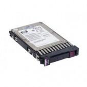 Hewlett-Packard Hard Drive 300GB 10K 2.5 SAS DP 6G W/TRAY DG0300FAMWN
