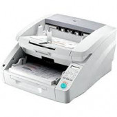 Canon Scanner Document Scanner Desktop - USB 2.0 SCSI DR-7550C