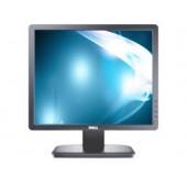 "Dell Monitor 17"" TFT LCD 5:4 1280 X 1024 1000:1 Black VGA (HD-15) With Stand E1713SC"