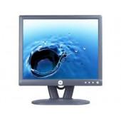 "Dell Monitor - Flat Panel Display - TFT - 17"" Viewable (17"") - 1280 X 1024 - 0.264 Mm - VGA (HD-15) - Black E173FPS"