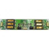 Acer Bezel Dell Studio 1735 Power Button WiFi Wireless Button Board Cable E211670