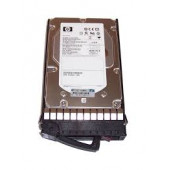 HP Hard Drive 300GB 15K 3.5 SAS DP 6G With Tray EF0300FARMU