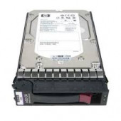 HP Hard Drive 600GB 15K 3.5 SAS DP 6G ENT W/TRAY EF0600FARNA