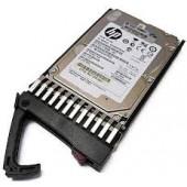 HP Hard Drive 300GB 10K 2.5 SAS DP 6G SFF W/Tray EG0300FBLSE