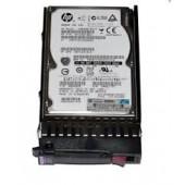 HP Hard Drive 600GB 10K 6G SAS SFF W/TRAY 507129-013