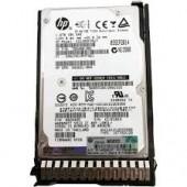 HP Hard Drive 1.2TB 10K 6G SAS 2.5 W/Tray EG1200FDNJT