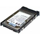 HP Hard Drive 146GB 15K 2.5 6G SAS W/TRAY 512547-B21