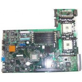 Dell Motherboard System Board 400FSB 2XCPU For Poweredge 2650 H3014