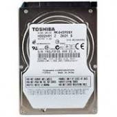 "Dell J7C91 MK6461GSYN 2.5"" 9.5mm HDD SATA 640GB 7200 Toshiba Laptop Hard J7C91"