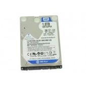"""Dell K8Y8C WD10JPVX 2.5"""" 9.5mm HDD SATA 1TB 5400 Western Digital Laptop H K8Y8C"""