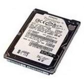 """Dell KJ5JD MK1665GSX 2.5"""" 9.5mm HDD SATA 160GB 5400 300 MB/s Toshiba Lapt KJ5JD"""