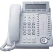 Panasonic Advanced IP Telephone 24 Button 3-Line Backlit LCD Bluetooth 2 Ethernet Ports KX-NT343