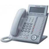 Panasonic Advanced IP Telephone 24 Button 6-Line Backlit LCD Digital Duplex Bluetooth 2 Ethernet Ports KX-NT346