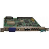 Panasonic 16-Channel VOIP DSP Card (DSP16) W/SHGW/IPPT8 Keys KX-TDE0110