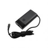 HP AC Adapter 65W NPFC SLIM USB-C 1.8M For Elitebook 850 G7 L04650-850
