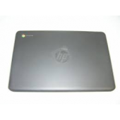 HP Bezel LCD Top Cover Grey For Chromebook 11 G7 EE L52552-001