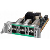 Cisco Nexus N5000 1000 Series Module 6-Port 10GE (req SFP+) N5K-M1600