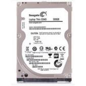 "Dell N7GG6 ST500LM000 2.5"" Thin 7mm SSHD SATA 500GB 5400 Seagate Laptop H N7GG6"