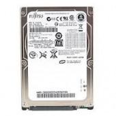 "Dell NN337 MHW2120BK 2.5"" HDD SATA 120GB 7200 Fujitsu Server Hard Drive P NN337"
