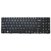 Acer Keyboard ASPIRE 5532 GENUINE US KEYBOARD NSK-GFA1D
