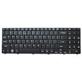 Acer Keyboard ASPIRE 5532 GENUINE US KEYBOARD NSK-GFA1D