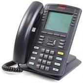 Avaya Phone IP Phone 1230 VoIP Phone Charcoal (A0593) NTYS20
