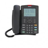 Avaya Phone 1230 IP Phone W/English Keycaps (Charcoal) NTYS20BD70E6