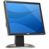 """Dell Monitor 19"""" Display TFT LCD 16:10 WideScreen VGA,DVI P1911"""