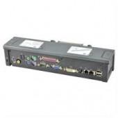 Dell Docking Stations Latitude D Series D-Port Replicator, Black P7928