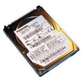 "Dell P8596 MK4026GAX 2.5"" 9.5mm HDD IDE/ATA 40GB 5400 Toshiba Laptop Hard P8596"