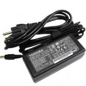 TOSHIBA AC Adapter 19V 3.42A 65W Genuine Ac Adapter With Cord PA3917U-1ACA