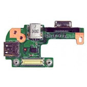 Dell DC Jack VGA USB Board  For Inspiron N5110,Vostro 3550 PFYC8