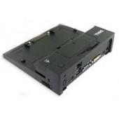 Dell Docking Stations E-Port Replicator / Docking Station 5- USB Ports 1- ESATA/USB Port 15 Pin Display Port 24 Pin Digital PW380