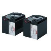 APC Replacement Battery Cartridge #11 - UPS Battery Lead Acid RBC11