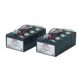 APC Replacement Battery Cartridge - SMARTUPS RM NETSERV RBC12