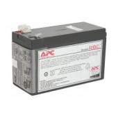 APC Replacement Battery Cartridge #2 - UPS Battery Lead Acid RBC2