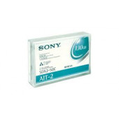 Sony AIT-2 Tape Cartridge - AIT-2 - 50 GB (Native) / 130 GB (Compressed) - 754.59 Ft Tape Length - 1 Pack SDX250C