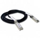 Cisco Cable 10GBASE-CU TWINAX SFP+ 3M Cable SFP-H10GB-CU3M