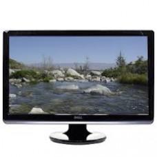 "Dell Monitor 21.5"" TFT LCD 16:9 Display Aspect WideScreen DVI-A And VGA ST2220MC"