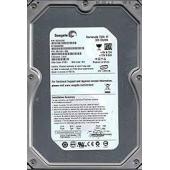 Seagate Hard Drive 320GB 7.2K DISK SATA-300 3.5IN ST3320620AS